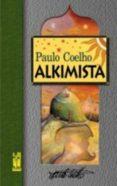 ALKIMISTA - 9788481362084 - PAULO COELHO