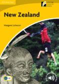 NEW ZEALAND LEVEL 2 ELEMENTARY/LOWER-INTERMEDIATE - 9788483234884 - VV.AA.