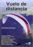 VUELO DE DISTANCIA + PLANO - 9788487695384 - BURKHARD MARTENS