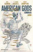 AMERICAN GODS SOMBRAS Nº 05 - 9788491467984 - NEIL GAIMAN