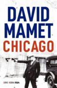 chicago (ebook)-david mamet-9788491872184