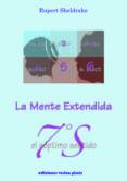 EL SEPTIMO SENTIDO: LA MENTE EXTENDIDA - 9788493323684 - RUPERT SHELDRAKE