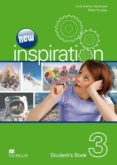 NEW INSPIRATION 3 SECONDARY STUDENT S BOOK - 9780230408494 - VV.AA.