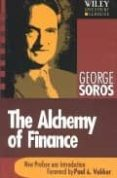 THE ALCHEMY OF FINANCE - 9780471445494 - GEORGE SOROS