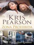 ZONA PROHIBIDA (EBOOK) - 9780473205294 - KRIS PEARSON