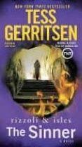 THE SINNER - 9781101887394 - TESS GERRITSEN