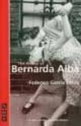 THE HOUSE OF BERNARDA ALBA - 9781854594594 - FEDERICO GARCIA LORCA