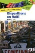 decouv disparitions en haiti-c. favret-9782090313994