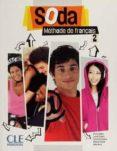 METHODE SODA NIV.2 ELEVE + DVD - 9782090387094 - BRUNO MEGRE