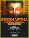Descarga gratuita de libros gratis en pdf. SIDDHARTHA (EDICION EXTENDIDA) - DE HERMANN HESSE 9783967243994 de EVERBOOKS EDITORIAL
