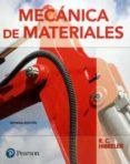MECANICA DE MATERIALES (10ª ED.) - 9786073240994 - RUSSELL C. HIBBELER
