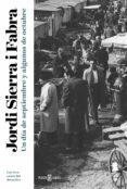 un día de septiembre y algunos de octubre (inspector mascarell 10) (ebook)-jordi sierra i fabra-9788401023194