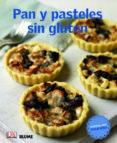 COCINA DEL MUNDO. PAN Y PASTELES SIN GLUTEN - 9788415317494 - VV.AA.