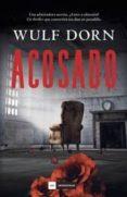 ACOSADO - 9788415355694 - WULF DORN