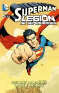 SUPERMAN Y LA LEGIÓN DE SUPERHÉROES - 9788416070794 - VV.AA.