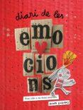 DIARI DE LES EMOCIONS - 9788416716494 - ANNA LLENAS