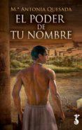 EL PODER DE TU NOMBRE - 9788417241094 - MARIA ANTONIA GARCIA QUESADA