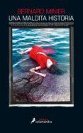 una maldita historia (ebook)-bernard minier-9788417384494