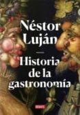 Ebooks descargas gratuitas epub HISTORIA DE LA GASTRONOMÍA  9788417636494 in Spanish