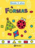 FORMAS (GRAN CUADERNO) - 9788421654194 - VV.AA.