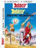 ASTERIX 12: ASTERIX Y LOS JUEGOS OLIMPICOS (LA GRAN COLECCION) - 9788421688694 - ALBERT UDERZO