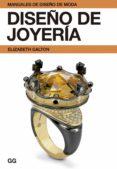 diseño de joyería (ebook)-elizabeth galton-9788425225994