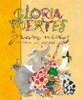ANTOLOGIA DE GLORIA FUERTES PARA NIÑOS - 9788430598694 - GLORIA FUERTES