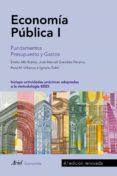 economía pública i (ebook)-emilio albi ibañez-jose manuel gonzalez-paramo-9788434426894