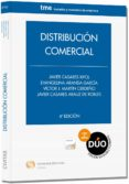 distribucion comercial (4ª ed.)-javier casares ripol-9788447045594