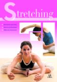 STRETCHING - 9788466212694 - ESTEFANIA MARTINEZ NUSSIO