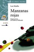 MANZANAS ROJAS - 9788466739894 - LUIS MATILLA