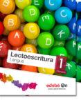 LENGUA 1º EDUCACION PRIMARIA + LECTO (CASTELLANO) LENGUA CASTELLA NA Y LITERATURA - 9788468321394 - VV.AA.