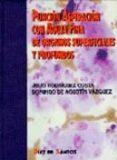 PUNCION ASPIRACION CON AGUJA FINA DE ORGANOS SUPERFICIALES Y PROF UNDOS - 9788479782894 - JULIO RODRIGUEZ COSTA