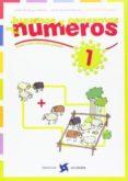 JUGAMOS Y PENSAMOS CON LOS NUMEROS 1 (1ER CURSO PRIMARIA) - 9788481051094 - VICTRO M. BURGOS ALONSO