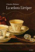 LA SEÑORA LIRRIPER - 9788484285694 - CHARLES DICKENS