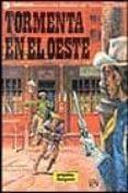 TORMENTA EN EL OESTE (BLUEBERRY 17) - 9788484316794 - JEAN MICHEL CHARLIER