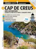CAP DE CREUS. NATURPARK (ALEMÁN) - 9788484786894 - JORDI PUIG