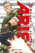 Descargar CHM Gratis Ghost in the shell arise nº 02/07