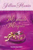 (PE) MI AMADO MARQUES - 9788492801794 - JILLIAN HUNTER