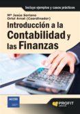 INTRODUCCION A LA CONTABILIDAD Y A LAS FINANZAS - 9788492956494 - ORIOL AMAT