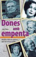 dones amb empenta (ebook)-anna riera-9788494616594