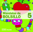 MANDALAS DE BOLSILLO 5 - 9788496697294 - GLORIA FALCON