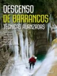 DESCENSO DE BARRANCOS - 9788498292794 - VV.AA.