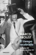 EL TIEMPO RECOBRADO - 9788499082394 - MARCEL PROUST