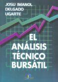 el análisis técnico bursátil (ebook)-josu imanol delgado ugarte-9788499699394