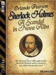 A SCANDAL IN NOVA ALBA (EBOOK) - 9788825404494