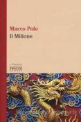 il milione-marco polo-9788899666194