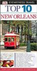 new orleans (top 10 eyewitness travel guide)-9781409382904