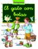 EL GATO CON BOTAS (PICTOGRAMAS) ANA SERNA VARA