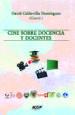 CINE SOBRE DOCENCIA Y DOCENTES (EBOOK) DAVID CALDEVILLA DOMINGUEZ